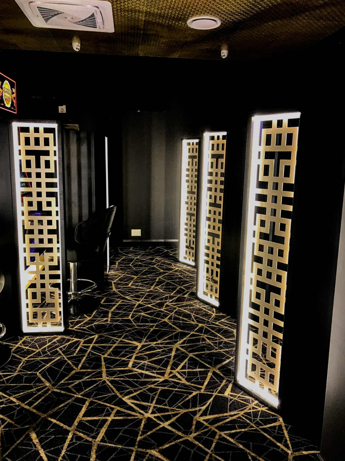 Commonwealth Hotel Newcastle Gaming Room